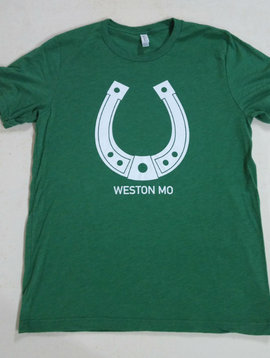 Lucky Horseshoe Weston Tee