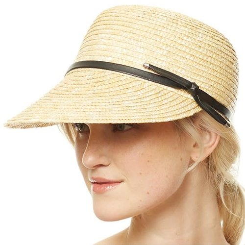 Trophy Gal Straw Hat