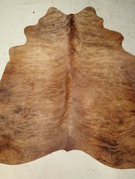Brindle Cowhide 2439