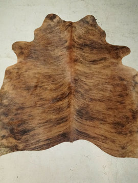 Brindle Cowhide 2414