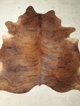 Brindle Cowhide 2435