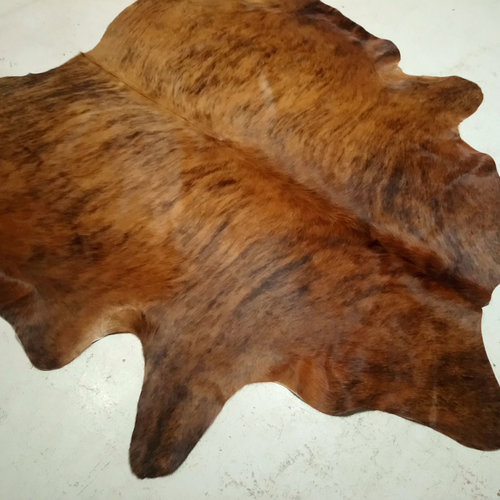 Brindle Cowhide 2430