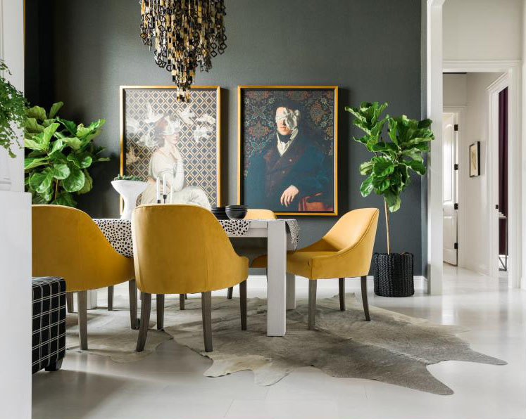HGTV Smart Home 2019 INSPO