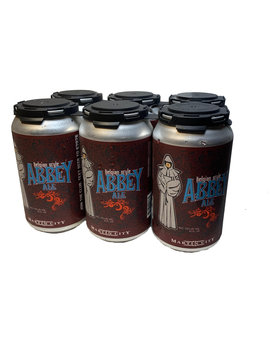 Martin City Abbey Ale 6 Pack