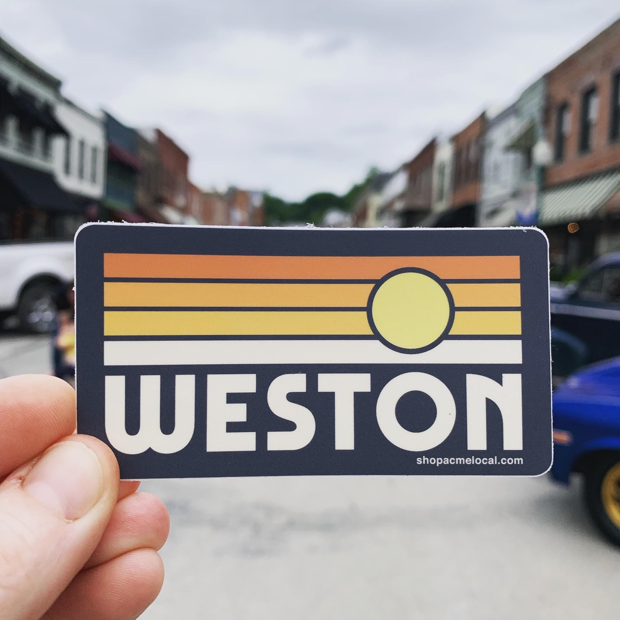 Weston Missouri - Queen of the Platte Purchase