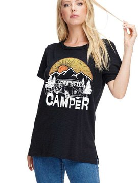 Happy Camper VW Bus Top