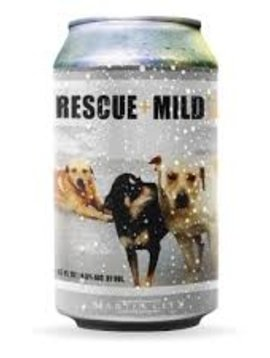 Martin City Rescue Mild Single