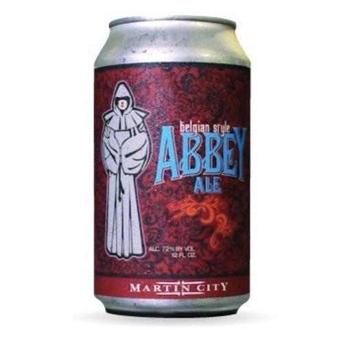 Martin City Abbey Ale Single