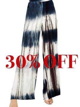 Cactus Creek Tie Dye Wide Leg Pants