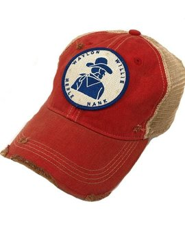 Wild Country Legends Cap
