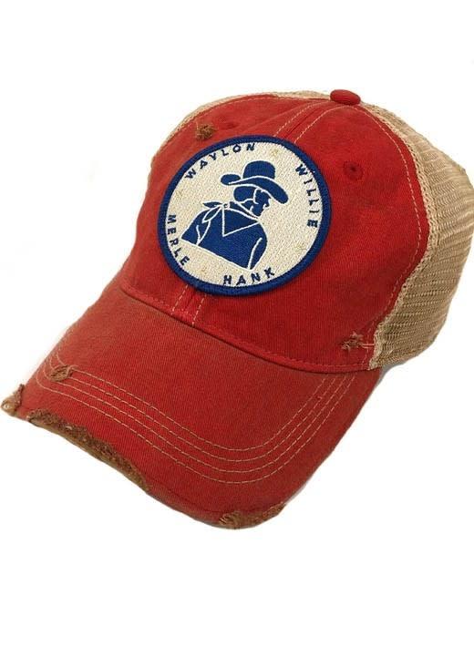 Wild Country Legends Cap