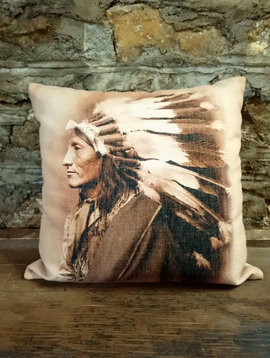 Native American Pillow