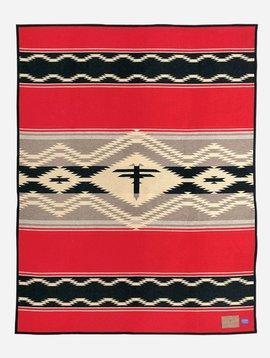 Pendleton Navajo Water Blanket