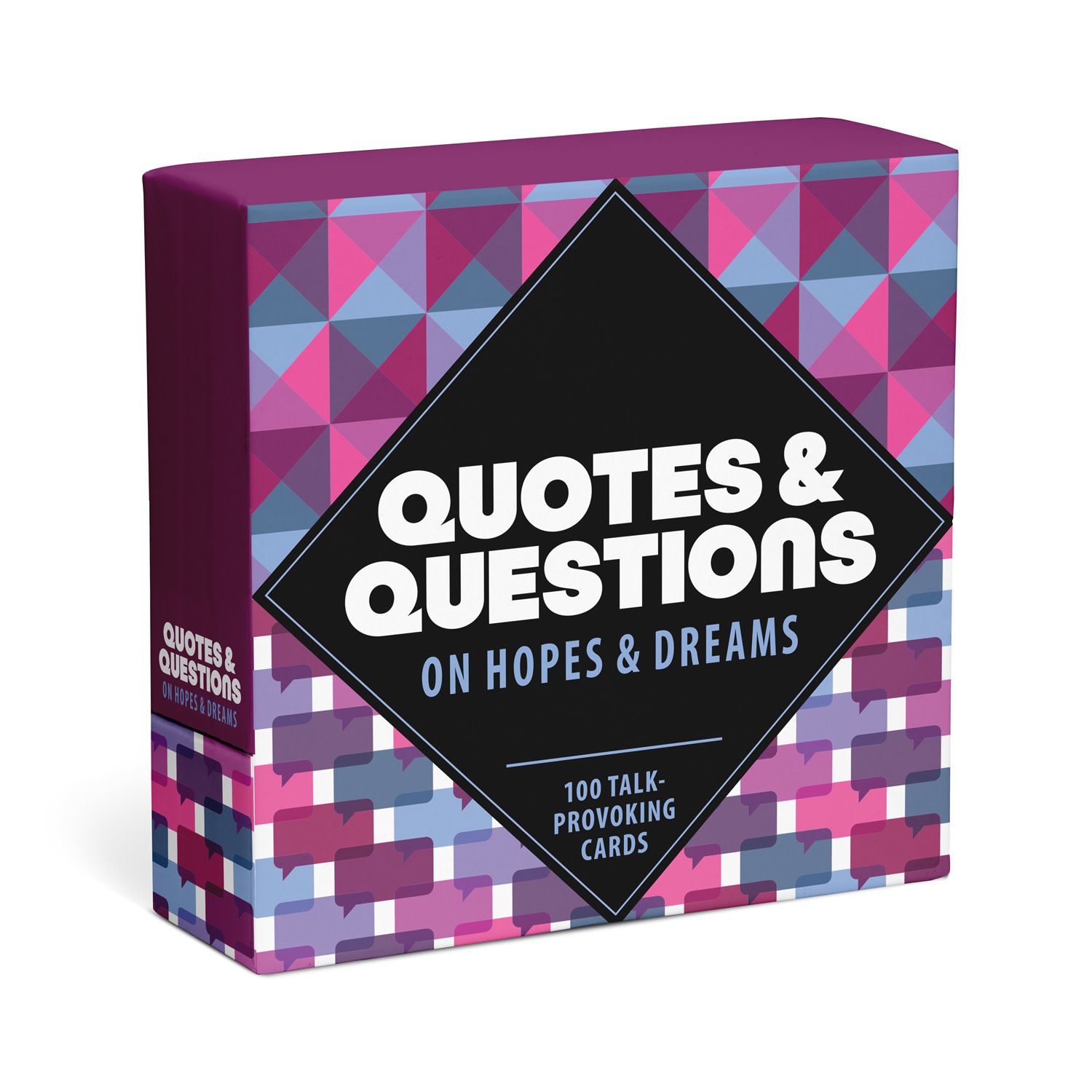 Quotes & Questions on Hopes & Dreams