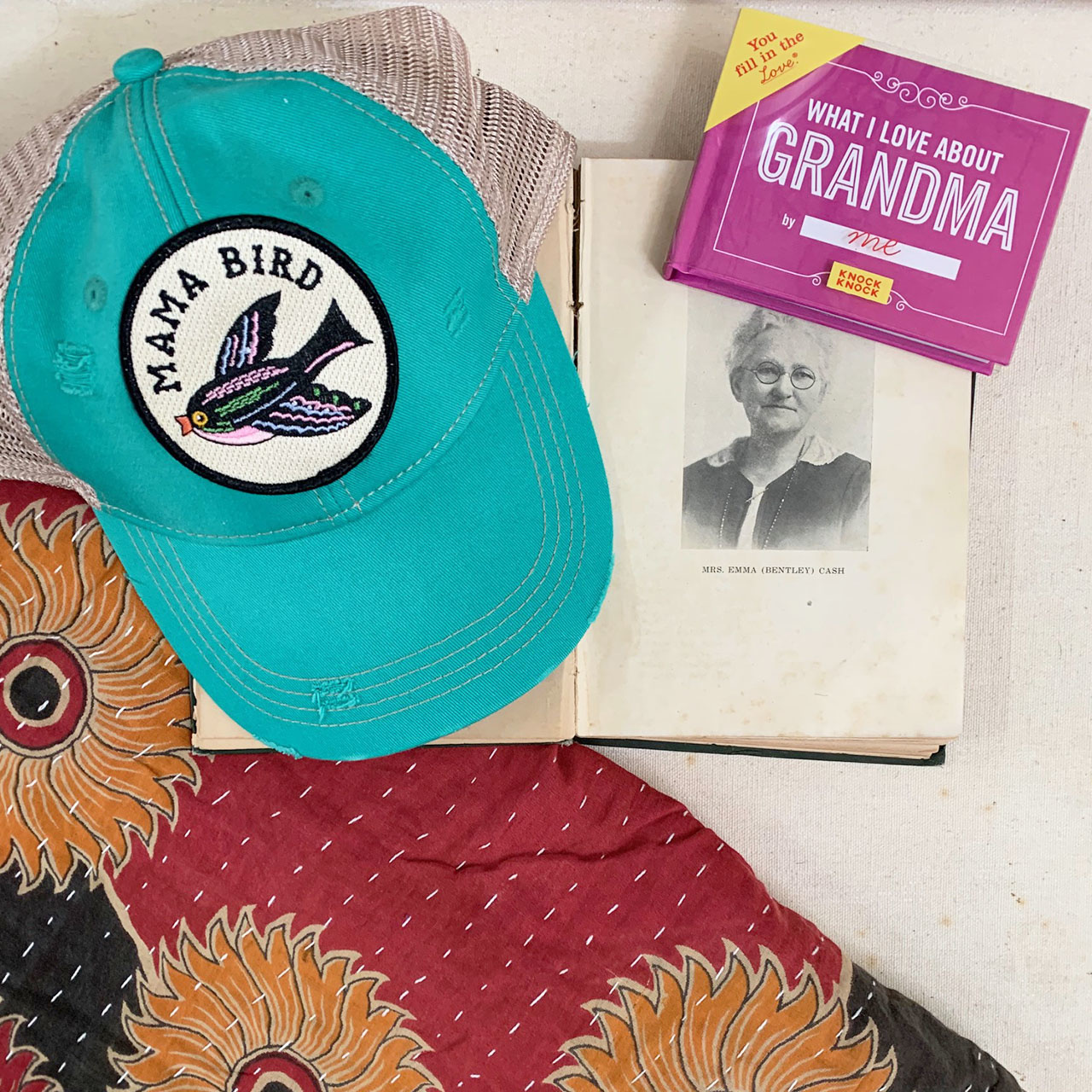 Grandma Gifts for Mother's Day