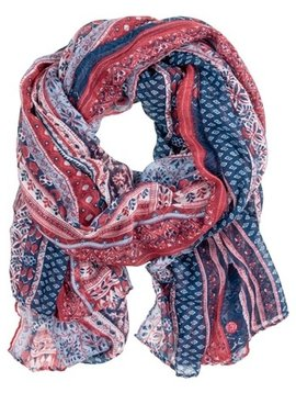 Insect Shield Americana Scarf Wrap