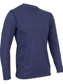 Insect Shield Long Sleeve Pocket Tee - Men's UPF Dri-Balance Shirt