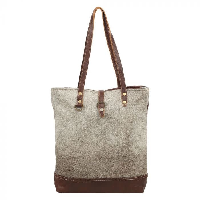 Trax Tote Bag