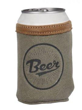 Joyful Beer Koozie