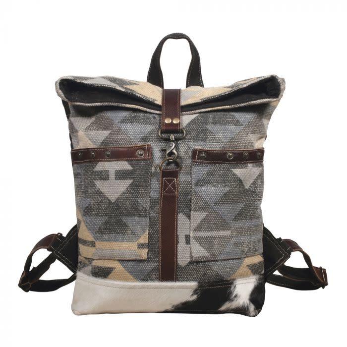 Roadie Back Pack Bag
