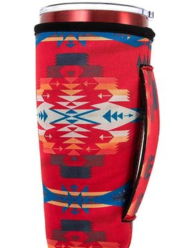 Tribal Koozie Drink Sleeve