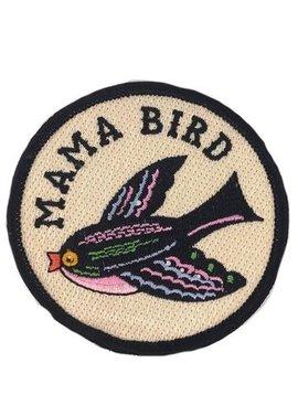 Mama Bird Ball Cap