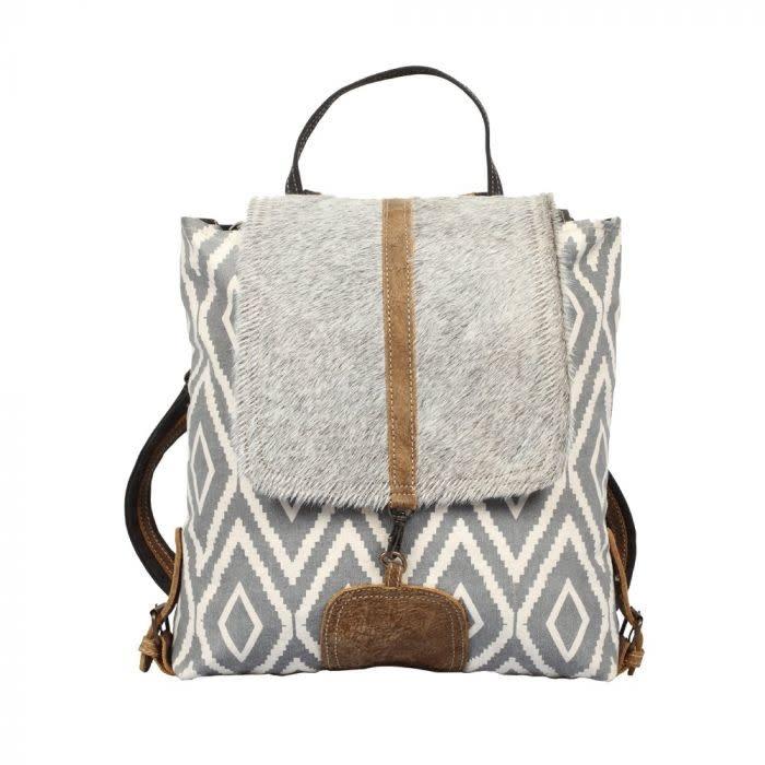 Artist's Impression Backpack Bag