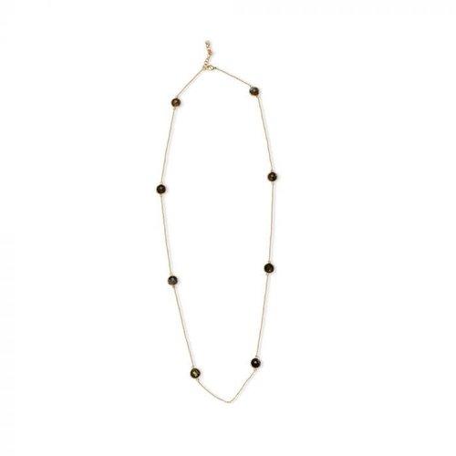 Starry Destiny Long Necklace