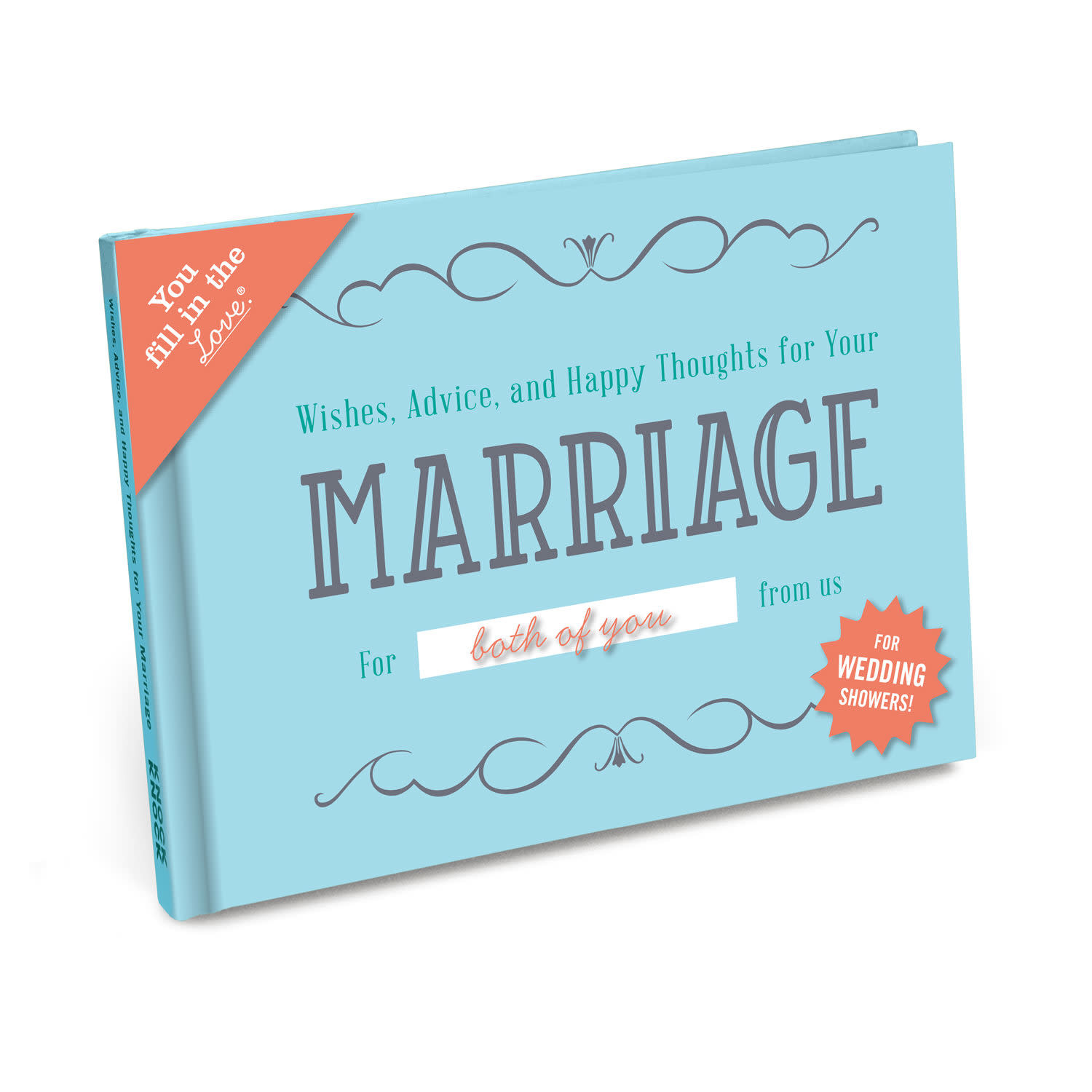 Wishes, Advice, and Happy Thoughts for Your Marriage