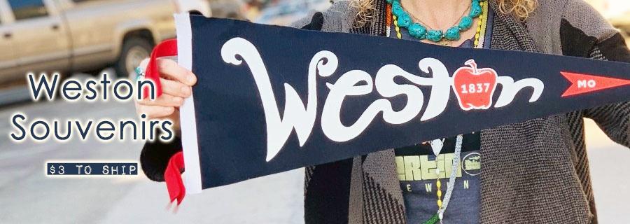 Weston MO Souvenir