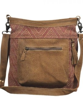 Free Spirited Shoulder Bag