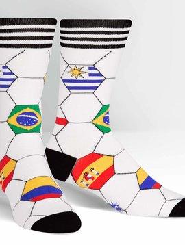 Kick It Crew Socks