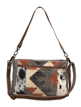 Tacky Wacky Crossbody Bag