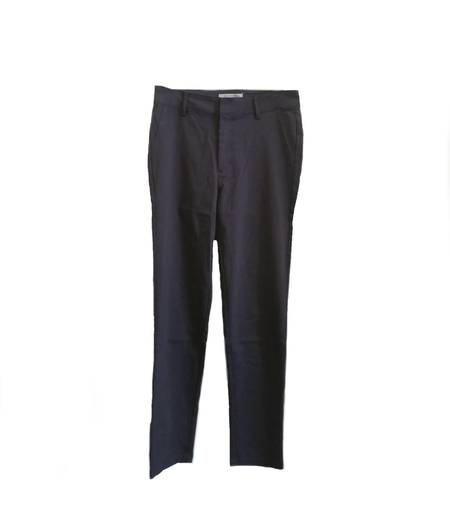 Bengaline Charcoal Pants