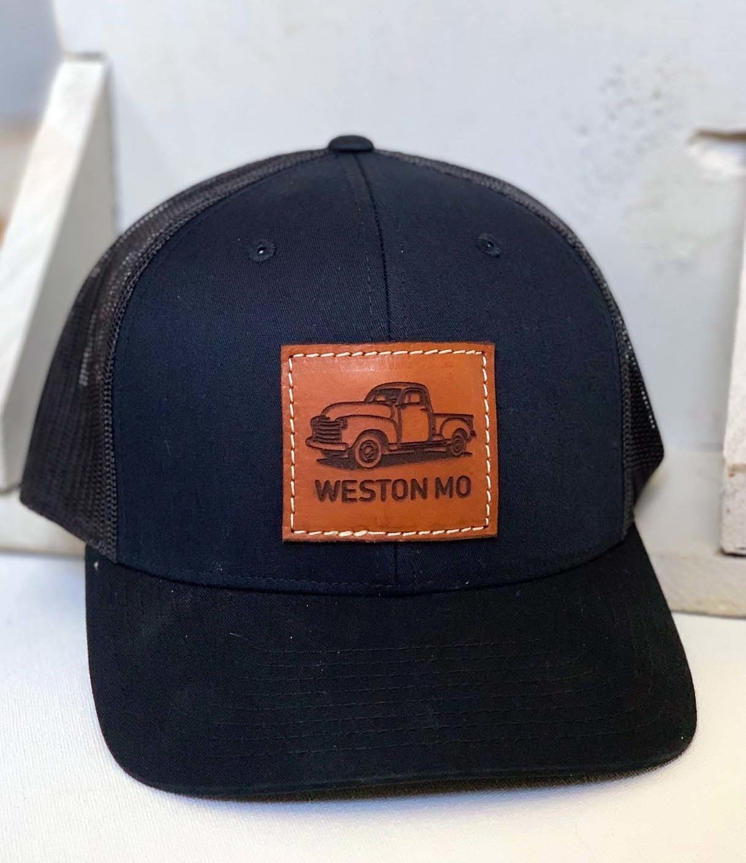 Weston MO Truck Hat