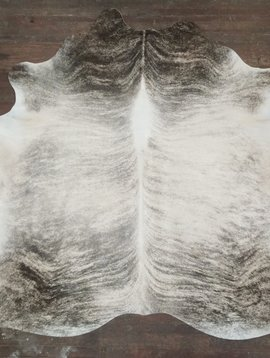 Blonde & Brindle Cowhide Rug 2655