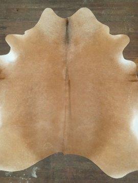 Reddish Brown Cowhide Rug 2662