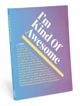 I'm Kind of Awesome Inner Truth Journal
