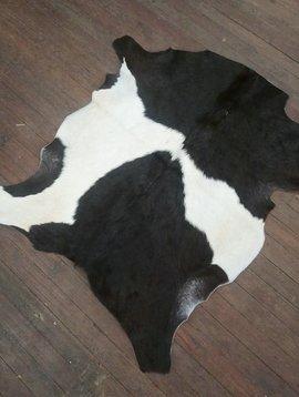 Black & White Goat Hide #278