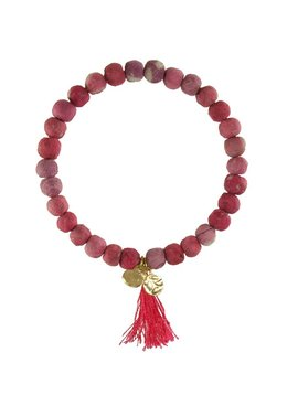 Compassion Kantha Connection Bracelet
