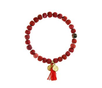 Energy Kantha Connection Bracelet