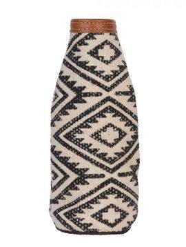 One For Art Bottle Koozie
