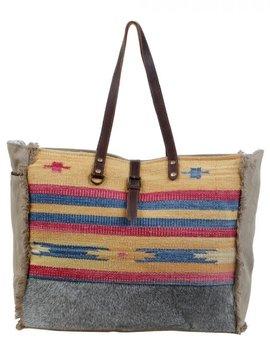 Daffodil Weekender Bag