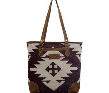 Earthy Tote Bag
