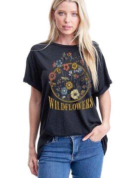Wildflower Graphic T