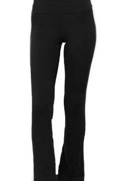 Flare Bottom Yoga Pants