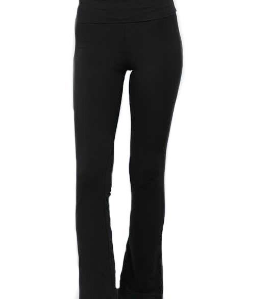 Flare Bottom Yoga Pants