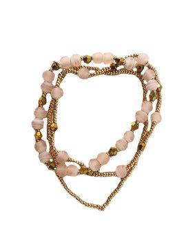 Teach Cause Connection Bracelet