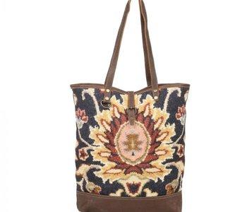 Benevolence Tote Bag