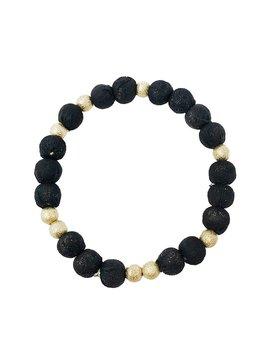 Kantha Starry Night Bracelet